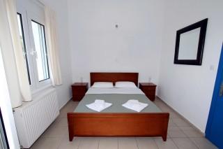 apartments villa ariadni bedroom