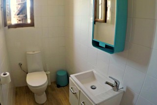 cottage villa ariadni wc