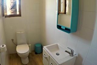 cottage villa ariadni wc