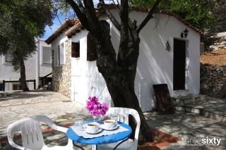 facilities villa ariadni hotel amenities