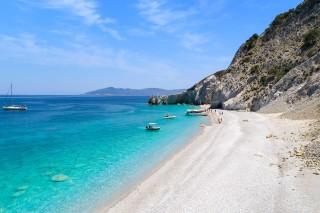 skiathos beach ariadni villa lalaria