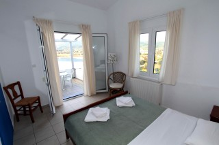 villa ariadni bedrooms