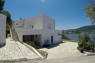 villa ariadni skiathos complex